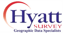 Hyatt Survey Geographic Data Specialists
